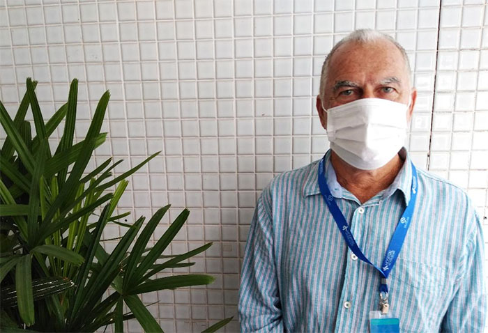 Secretaria do Ambiente de Itaperuna realiza monitoramento de espécies