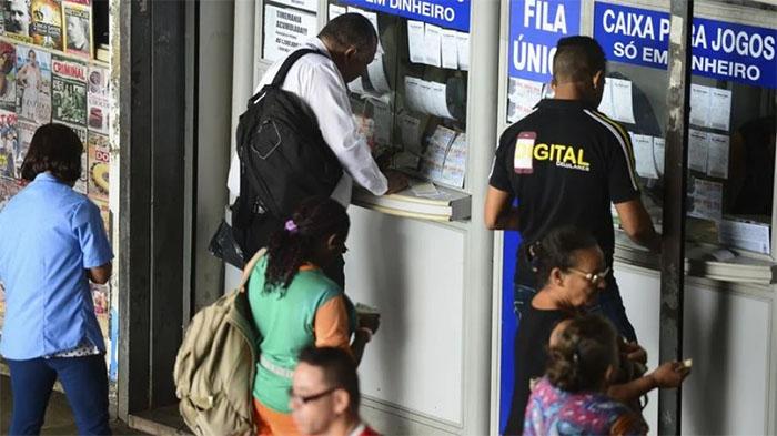 Lotérica é investigada suspeita de desviar R$ 19 milhões de auxílio emergencial