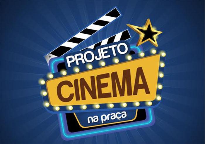 "Secretaria de Cultura de Itaperuna promove o ""Cinema na Praça!"""