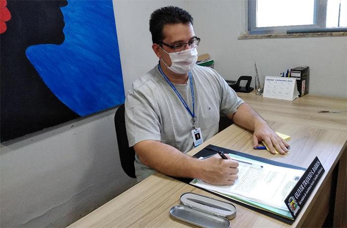Assistência Social de Itaperuna é contemplada pelo Banco de Alimentos