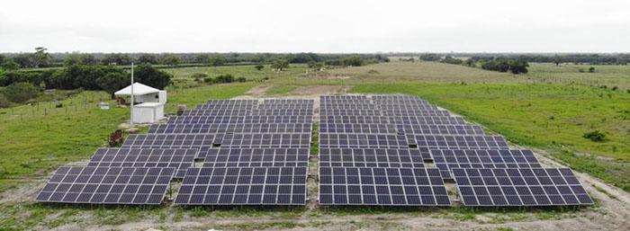 Itaperuna é a quarta cidade do estado com a maior capacidade instalada para produção de energia solar
