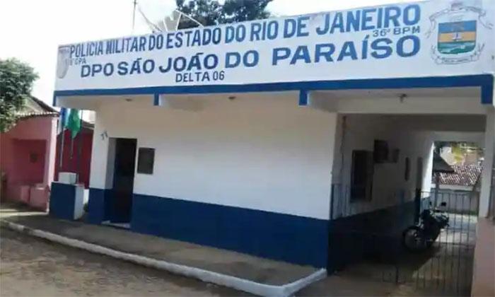 Norte Fluminense: Homem suspeito de matar sogra asfixiada confessa o crime e é preso em Cambuci