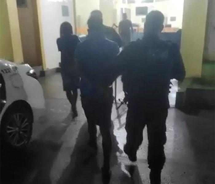 Dupla é presa após morte de taxista degolado na BR-101, em Quissamã, RJ; suspeitos confessaram o crime