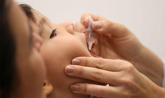 Começa hoje a campanha nacional de multivacinação. Ministério da Saúde disponibiliza 18 tipos de vacinas à população